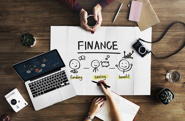 finanční výhoda