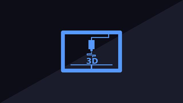 označení pro 3D tiskárnu