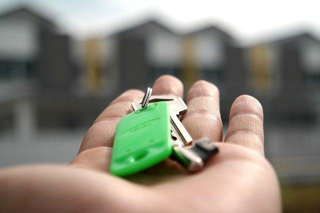 klíče od vlastního